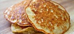 Tortitas de avena Dukan